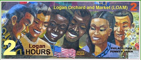 Logan Hours